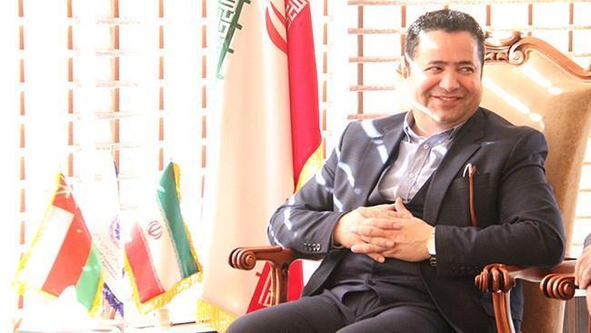 حسین پیرموذن، مسئول احداث پروژه شهرک صنعتی مشترک ایران و آذربایجان شد