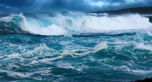 کاهش بی سابقه اکسیژنِ اقیانوس ها