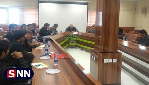برنامه های هفته پژوهش دانشگاه سیستان و بلوچستان معین شد