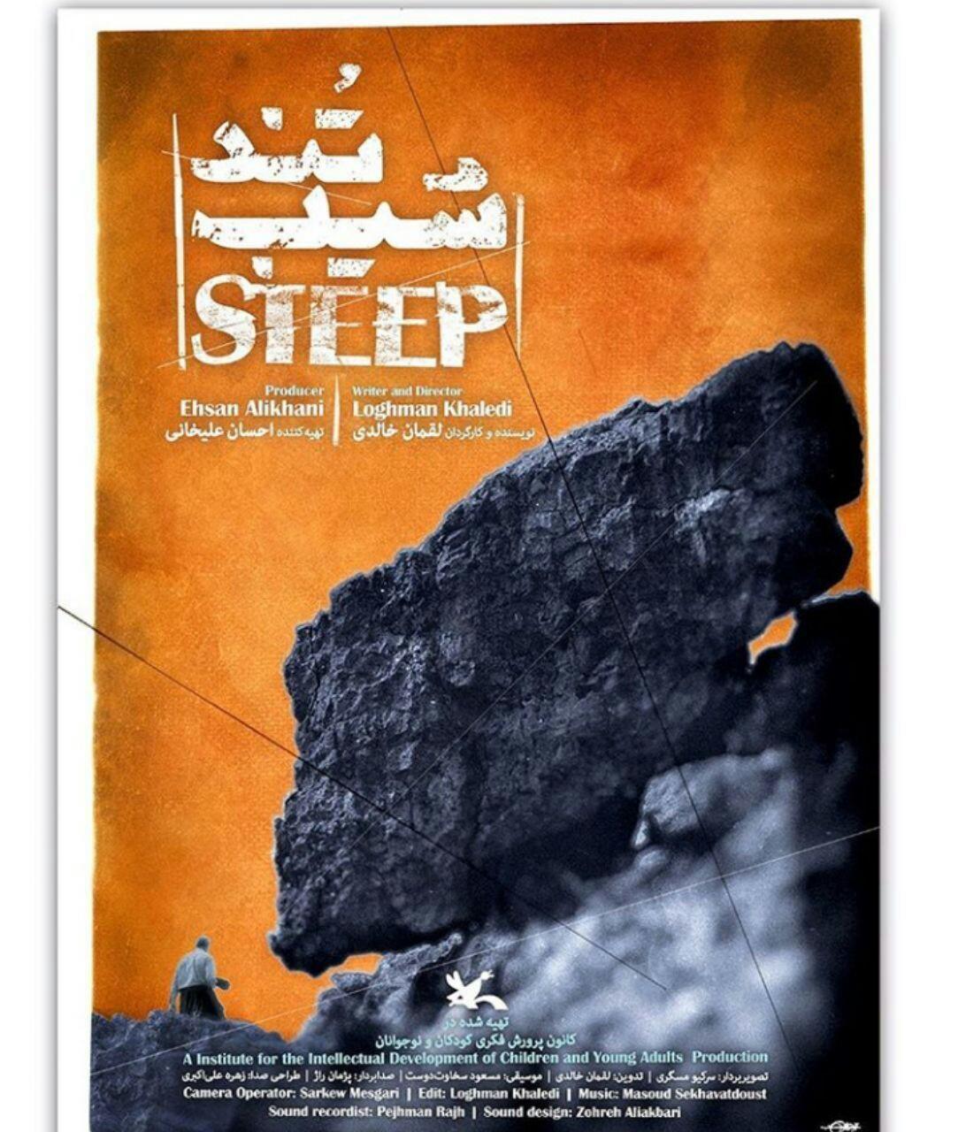 نمایش مستند احسان علیخانی در جشنواره سینما حقیقت