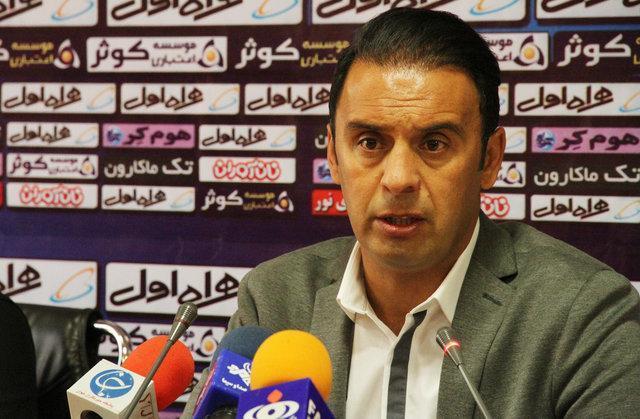 پاشازاده از راهنمایی شهرداری ماهشهر استعفا کرد
