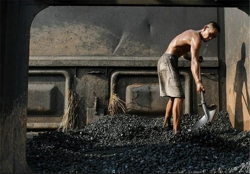هزاران کارگر معدن در چین تظاهرات کردند