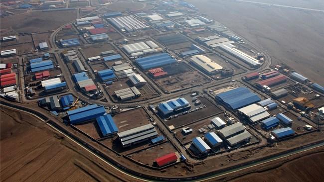 معافیت های مالیاتی شهرک های صنعتی و مناطق ویژه مالی اعلام شد