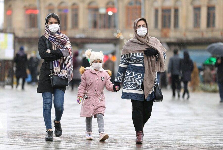 مردم از سفر پرهیز نمایند ، شهروندی در مبادی شهرها مشکوک تشخیص داده گردد 14 روز قرنطینه می شوند