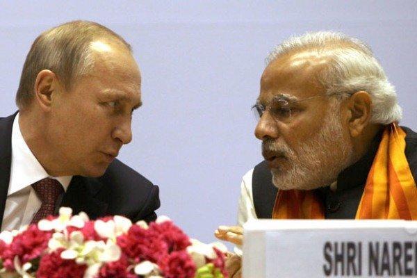 روسیه هند را برای گردشگری ناامن خواند