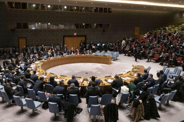 روسیه قطعنامه تحویل کمکهای بشردوستانه به سوریه را ارائه کرد