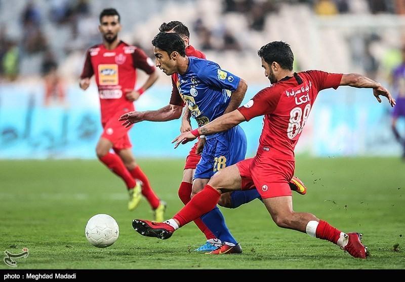 کارشناس ارشد فیفا: فرصت کم است، ایران باید از AFC شکایت کند