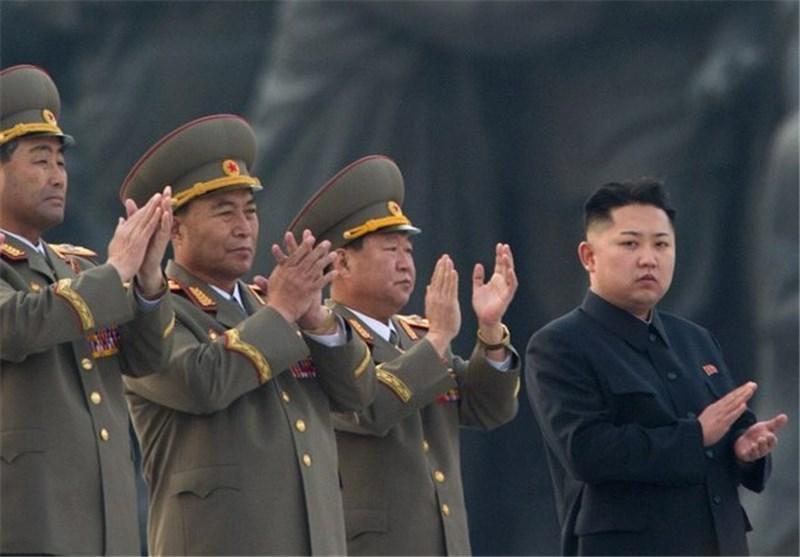 رهبر کره شمالی مهندسان ساختمان فروریخته را اعدام کرد