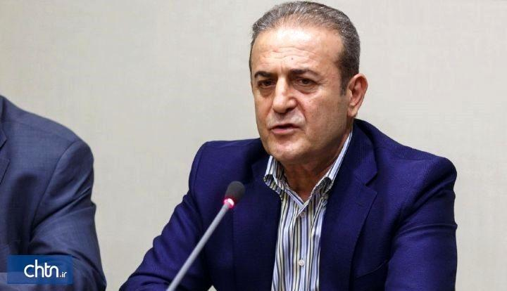 تقدیر رئیس جامعه هتل و هتل آپارتمان های تهران از وزیر و معاون گردشگری کشور