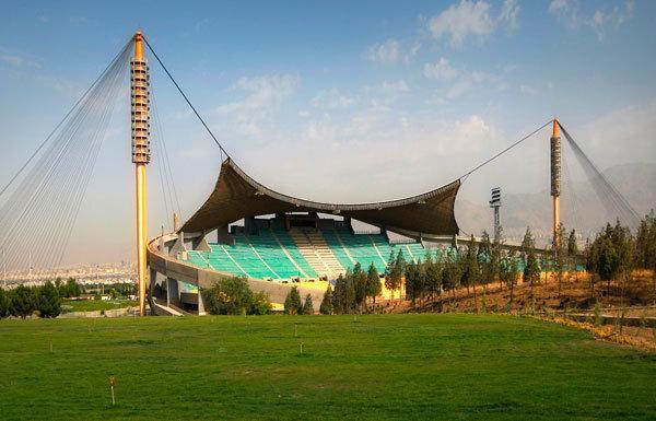 استادیوم تختی برای بازسازی همچنان منتظر تخصیص بودجه