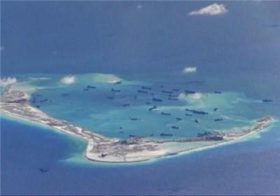 گشت های دریانوردی خارجی در دریای جنوبی چین در نهایت منجر به فاجعه می گردد