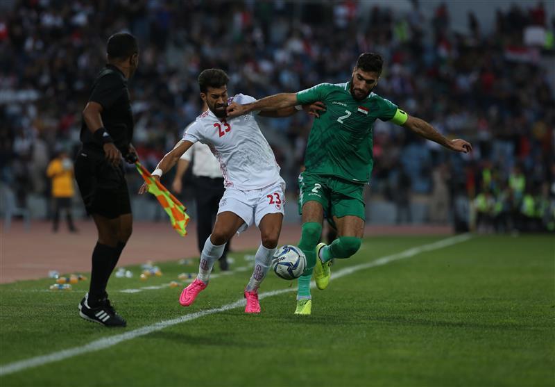 اعلام زمان جدید بازی های مقدماتی جام جهانی 2022 پس از نشست مدیران AFC و فیفا