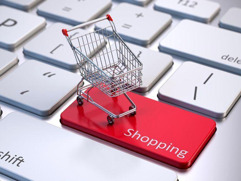 نقش فروشگاه های اینترنتی درکاهش شیوع کرونا