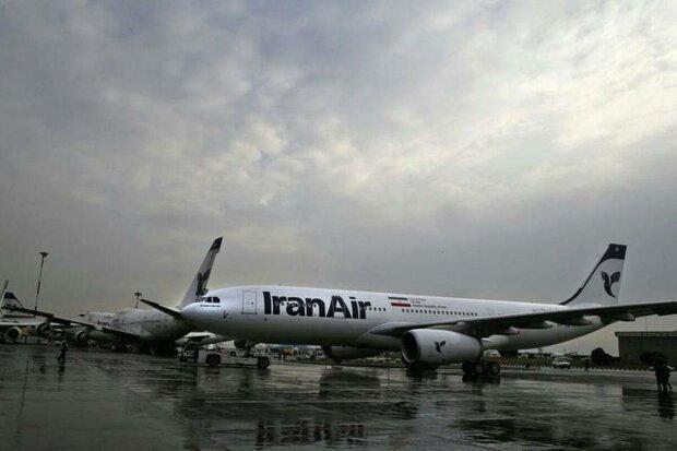 ایران در اجلاس ایکائو علیه تحریم های آمریکا کاربرگ ارائه می کند