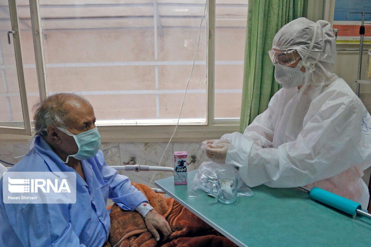 خبرنگاران شمار مبتلایان به کرونا در سیستان و بلوچستان به 134 نفر رسید