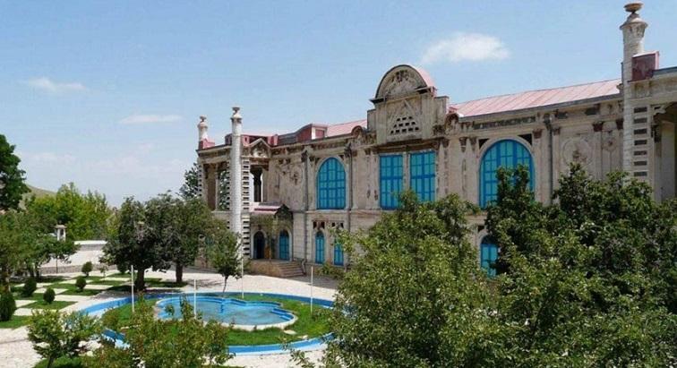 اتمام مرمت کاخ موزه سردار ماکو تا سرانجام بهار