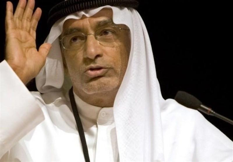 امارات، توییت نژادپرستانه مشاور سابقبن زاید درباره کرونا جنجال به پا کرد