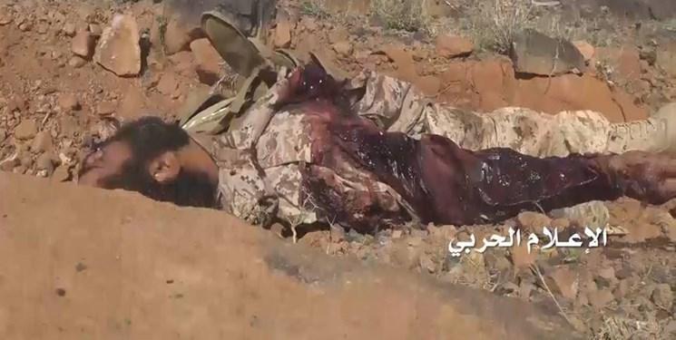 تلفات نظامیان سعودی در شمال یمن