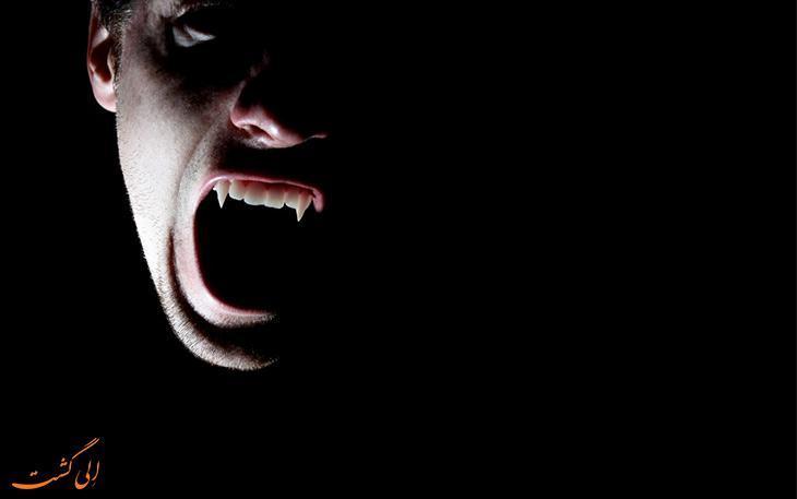 خون آشام، افسانه ای مرموز یا حقیقتی پنهان