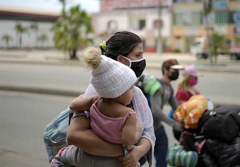 ارسال یاری های انسان محبت آمیز روسیه برای مردم ونزوئلا