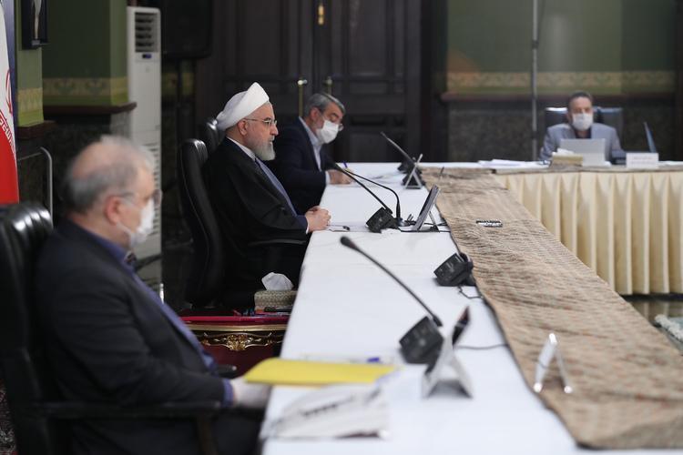بازگشایی مساجد در 132 شهرستان و برگزاری نمازجمعه، احتمال بازشدن مدارس مناطق سفید در 27 اردیبهشت
