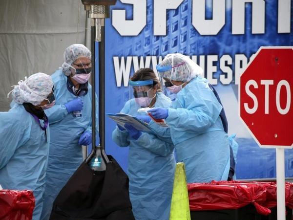 شمار قربانیان کرونا در جهان به مرز 240 هزار نفر رسید