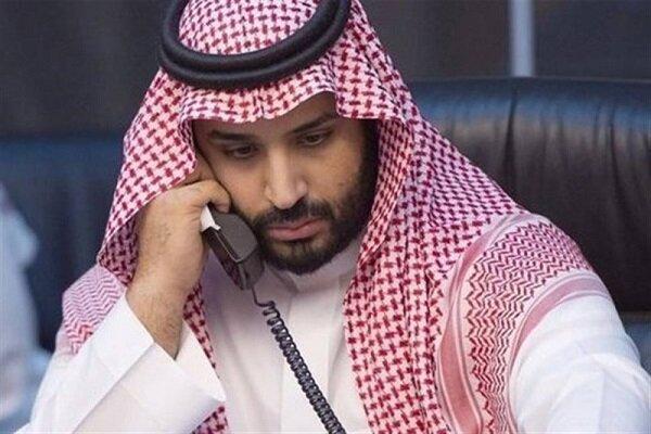 دعوت بن سلمان از الکاظمی برای سفر به عربستان
