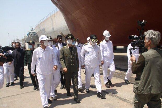 امنیت خلیج فارس منفعت مشترک کشور های این منطقه است