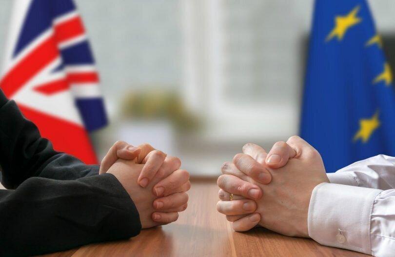 انگلیس با اروپا اتمام حجت کرد