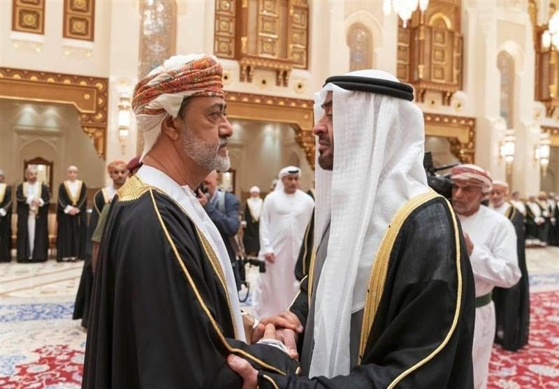 امارات چه خوابی برای عمان دیده است؟