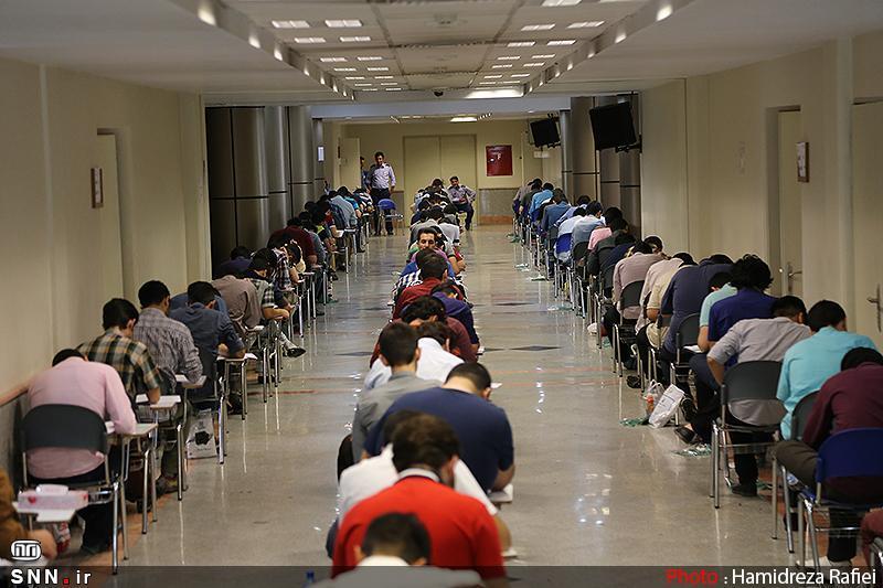 امتحانات دانشجویان دانشگاه تبریز از 7 تیر آغاز می شود ، برگزاری آزمون دوره کارشناسی بصورت مجازی