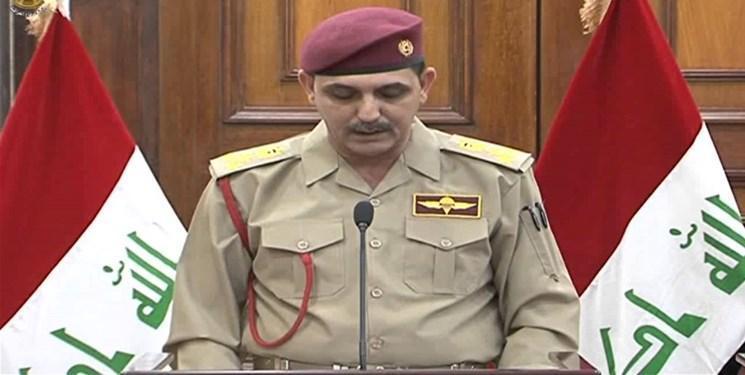 بغداد از بروز اختلاف در میان تروریست های داعش اطلاع داد
