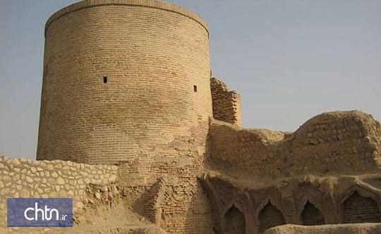 قلعه تل در خوزستان سامان دهی می گردد