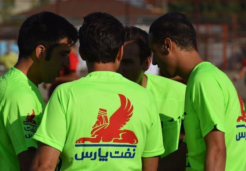 خسروی: پروتکل داوران فوتبال برای اولین بار در ایران تنظیم شد، فدراسیون فوتبال آن را ترجمه و به فیفا ارسال کند