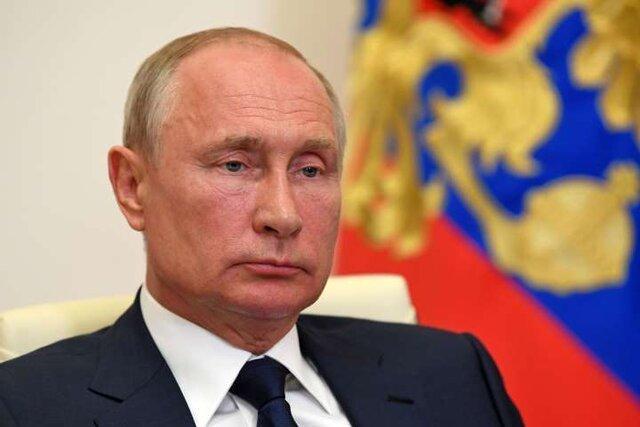 قدرتمند بودن روسیه از دید دنیا مهم است