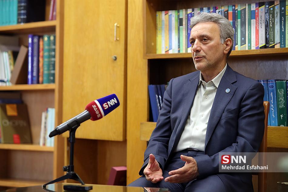 دانشگاه تهران برای اشتغال دانشجویان پس از فارغ التحصیلی متعهد است