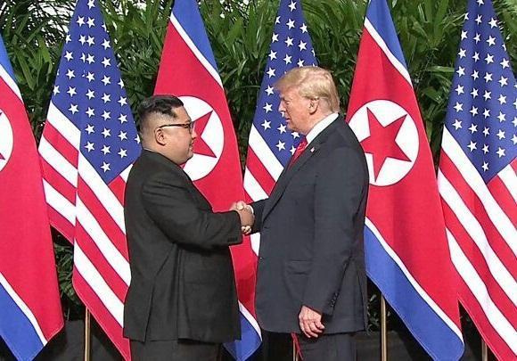 کره شمالی: مذاکره با ترامپ فقط به نفع آمریکا است