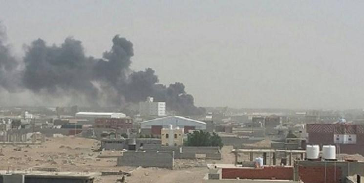 ائتلاف سعودی در چند ساعت گذشته 14 بار یمن را بمباران کرد