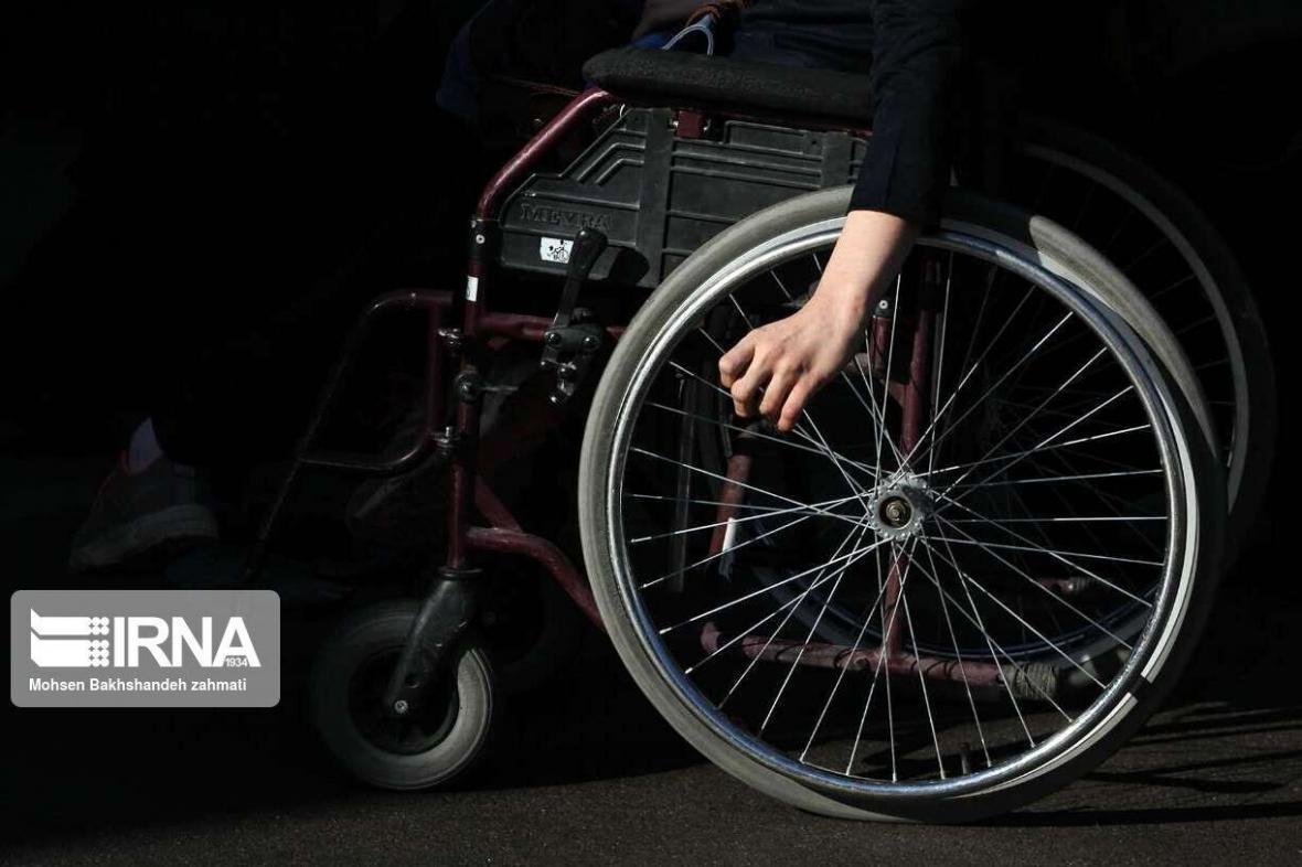خبرنگاران 383 وسیله بهداشتی و توانبخشی به معلولان دلیجان تحویل شد