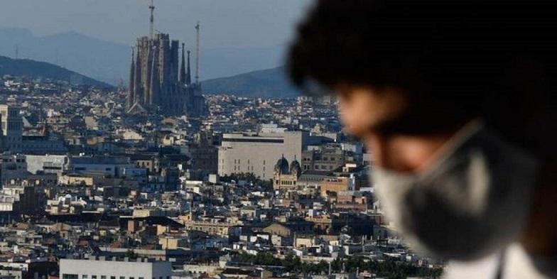 اجرا محدودیت های سفری و بحران در گردشگری اسپانیا