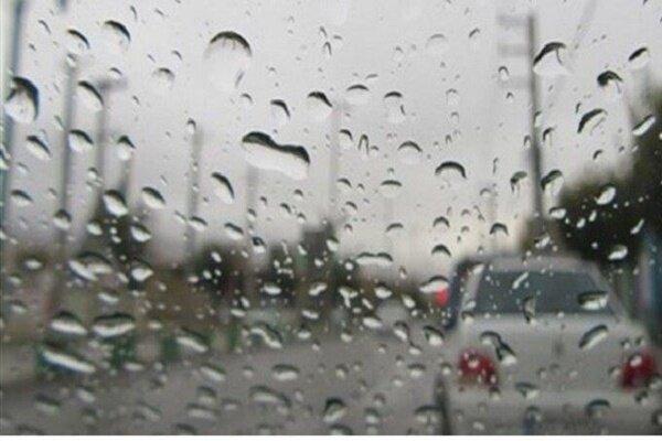 در شمال کشور باران پیش بینی می گردد