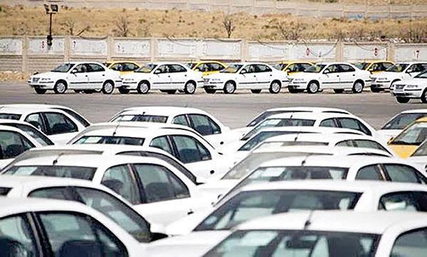ریش و قیچی قیمت خودرو در دستان خودروسازها، پرچم گرانی خودرو همچنان بالاست!