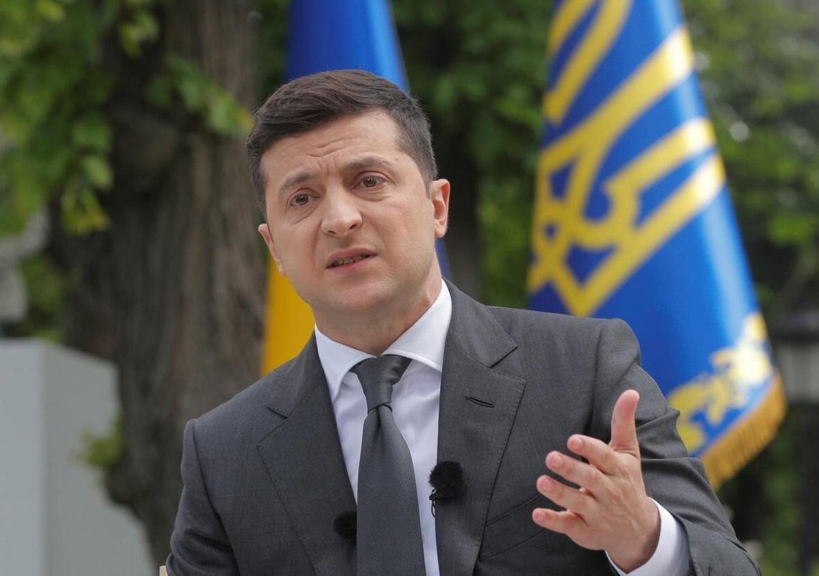 اوکراین: در انتخابات آمریکا دخالت نمی کنیم