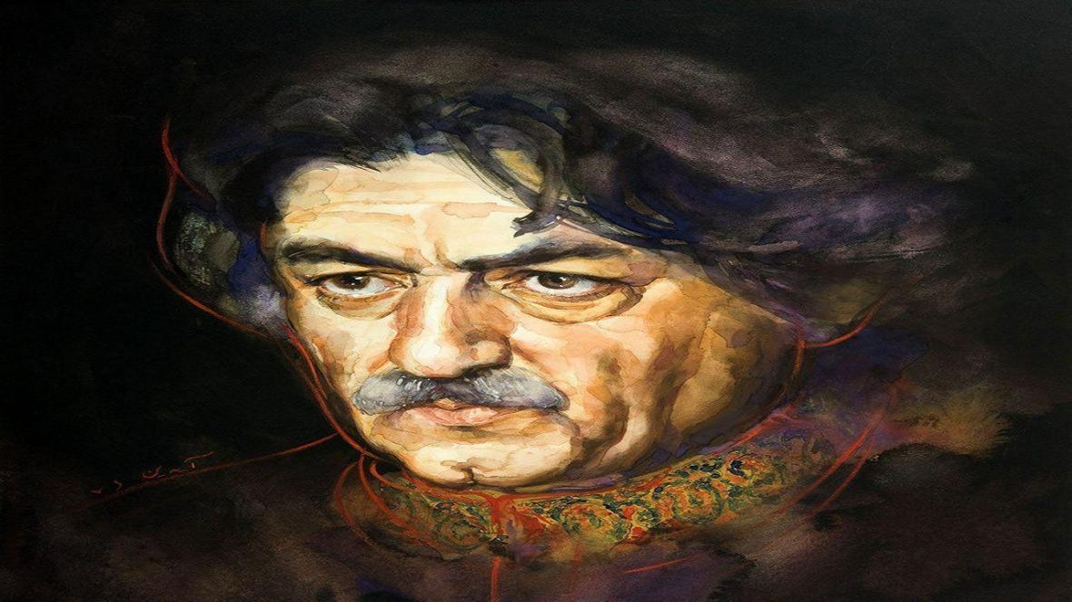 اهدای یادگاری ها و عکس های عزت الله انتظامی به موزه سینما