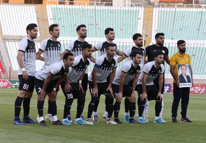 سرپرست جدید باشگاه نفت مسجدسلیمان انتخاب شد