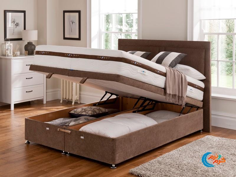 تخت خواب و تشک مناسب چه نقشی در سلامتی دارند؟