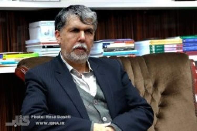 شورای سیاست گذاری نمایشگاه کتاب تهران در برگزاری نمایشگاه مجازی تعامل دارد