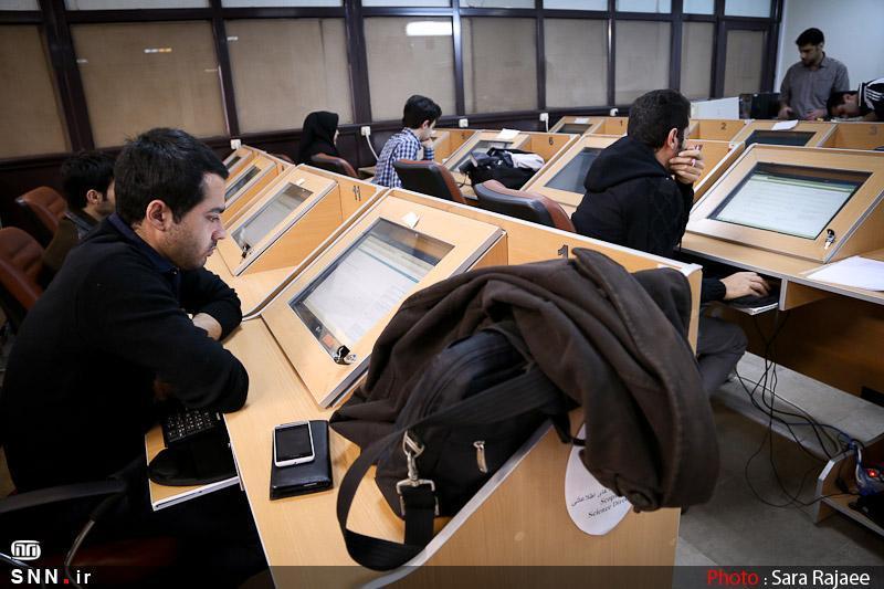 مهلت ثبت نام جاماندگان مصاحبه دکتری دانشگاه آزاد امروز 10 مهر به انتها می رسد