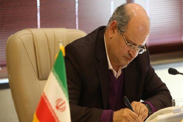 تهران یک هفته دیگر تعطیل شود، شرایط بحرانی است