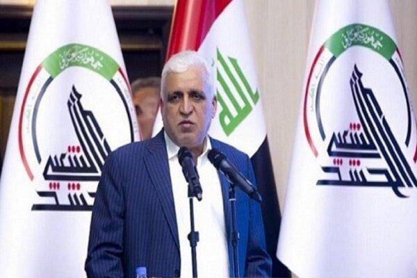 نقش حشد شعبی در حراست از حاکمیت عراق